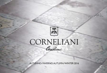 Corneliani FW16-17