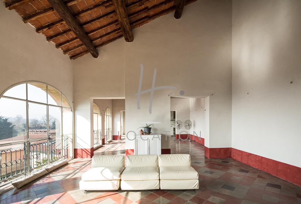 Besozzo Villa Contini