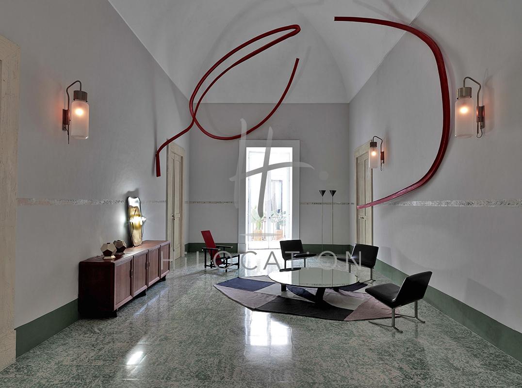 Palazzo Mongio' Galatina ED 015 °_1957