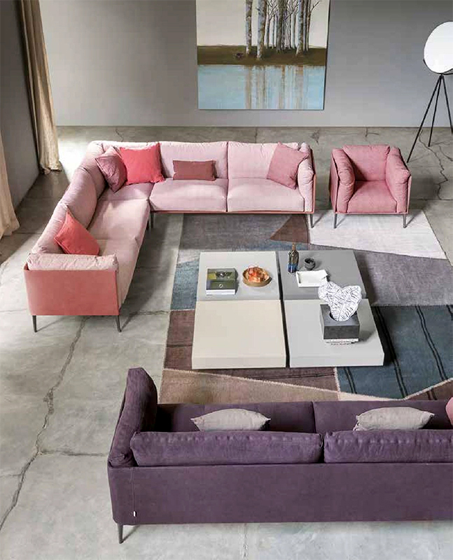SOFA COLLECTION 2017–1