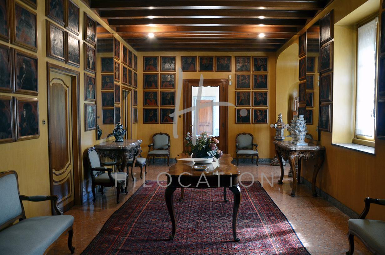 Hv146appoggio Piano Terra Villa