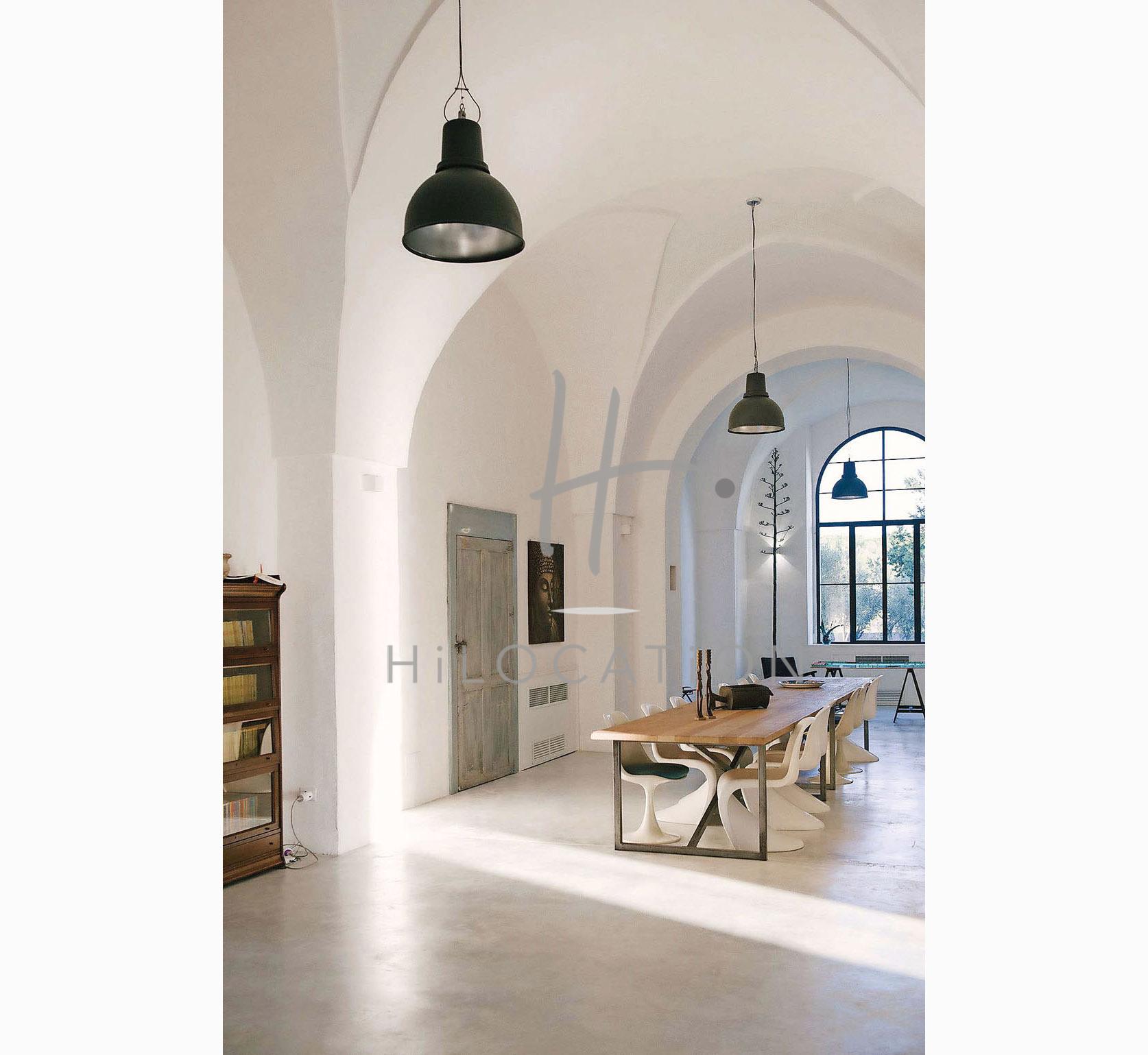Raffaele Centonze – Masseria Diso – Salento